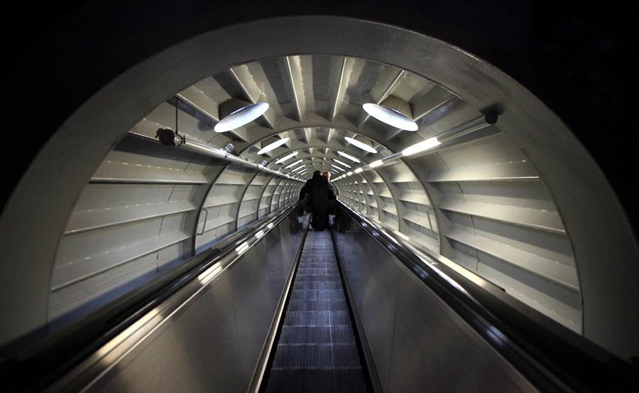 Sylvie wilhelm photographe bruxelles for Architecture futuriste
